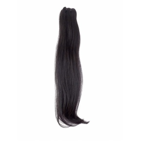 """Remy Hair Weft #Virgin, 18"""", Single Drawn, Straight, In-Stock"""
