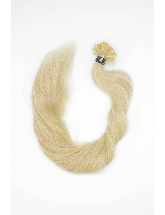 V-Tip Hair Extension Double Drawn