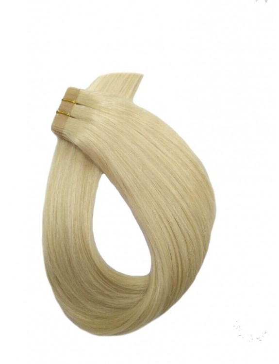 Tape-In Hair Extension Double Drawn